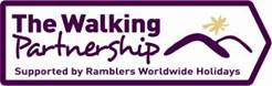 Walking partnership link