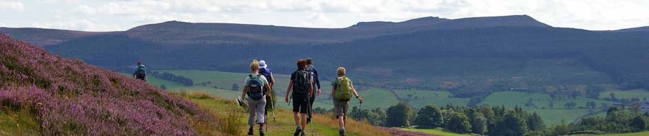 09 Aug 2014 Rothbury Walk